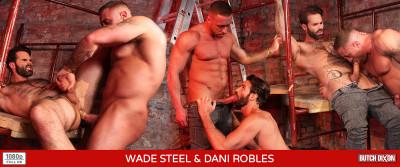 bd - Wade Steel & Dani Robles
