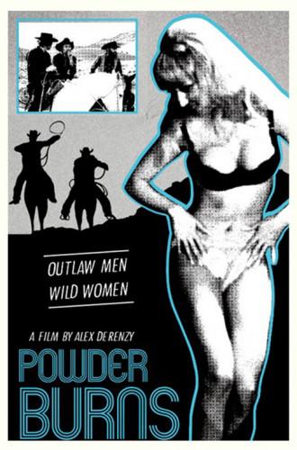 Description Powder Burns(1971)