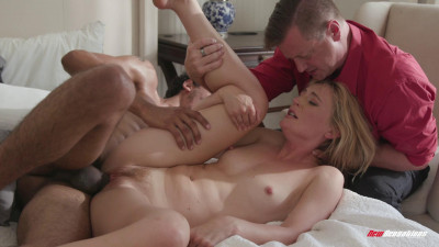 Wife Mona Wales Gets What She Wants