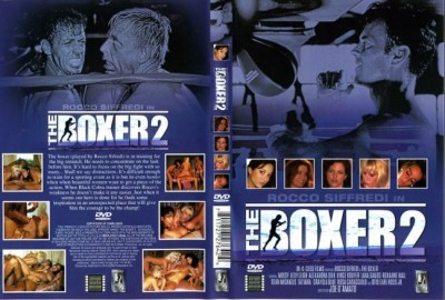 Boxer 2 / Rocco - The Italian Stallion 2(1997/DVD5)