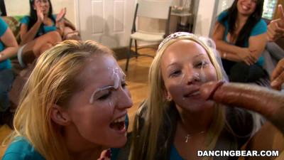 Ashley's Bachlorette Party