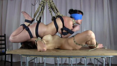 Girl-Girl Belt-Experience Part 2