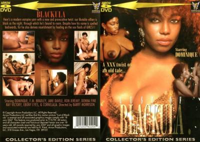 Description Lust Of Blackula - Dominique, F.M. Bradley, Jane Davile(1987)