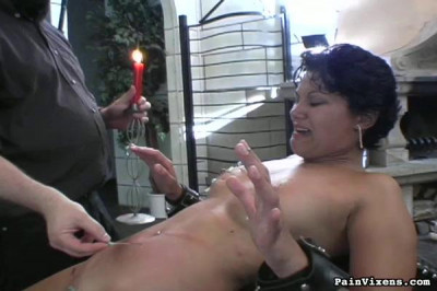 Pain Vixens - Bondage Videos 8