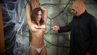 Miss Goodbodys Halloween Horror