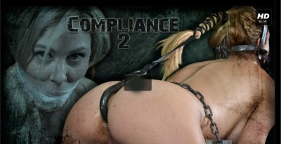 Jan 17, 2014 - Compliance Part 2 - Cherie DeVille - Elise Graves