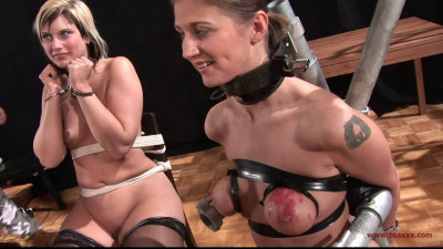 Night of Torture Party - slut, bdsm, english.