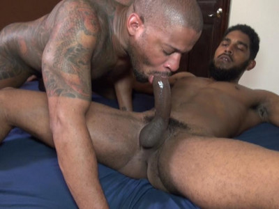 Description BlackB - Anthony Gre & XL - Viewers Choice - Whatta Boi!