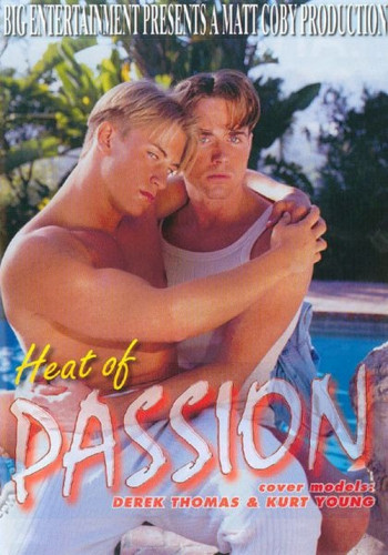 Big-Heat Of Passion