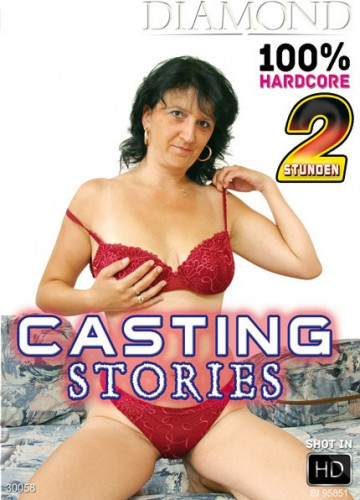 Casting Stories (2016)