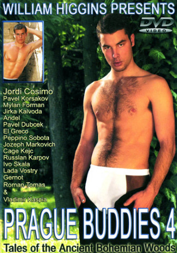 William Higgins Productions – Prague Buddies 4 (2003)