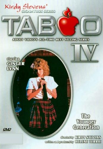 Taboo Vol. 4
