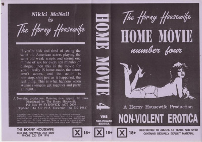 Description Horny Housewife Vol.4: Lust In The Suburbs