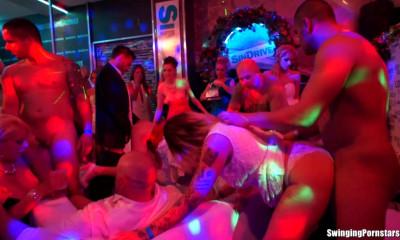 Description Gangbang Party With Amateur Girls