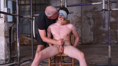 BN - Move with a jerk Carburet of iron & Sebastian Kane - Cute British Lad Corrupted Piece 2