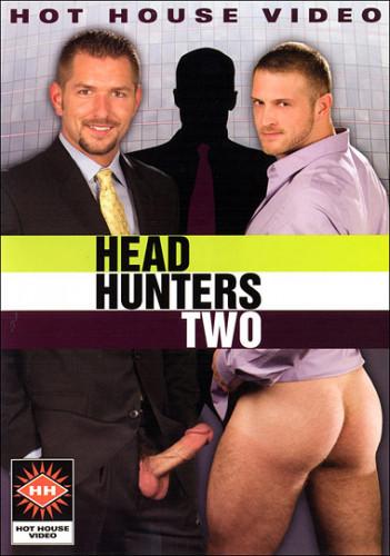 Hot House - Head Hunters Vol.2
