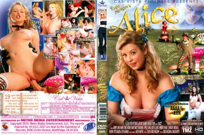 Description Erica McLean's Alice