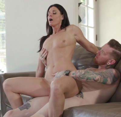 Hot milf India Summer gets fucked in front of her cuckold husband 1080p