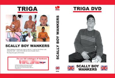 Description Scally Boy Wankers