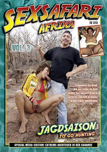 Sexsafari Afrika 3 - Jagdsaison (2012) German