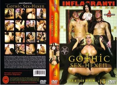 Gothic Sex - Hexen