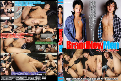 Description Brand New Men