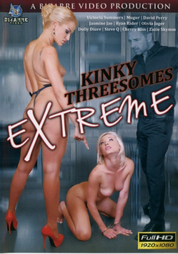 Description Kinky Threesomes Extreme