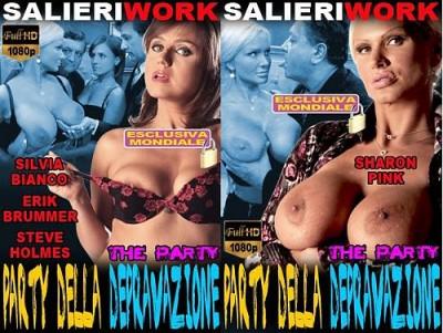 Party della depravazione