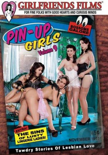 Description Pin Up Girls Part 9