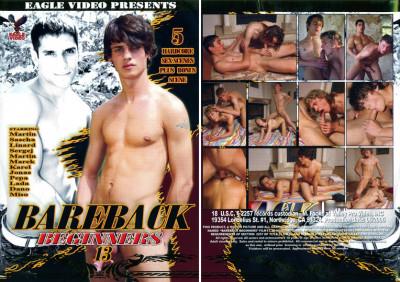 Description Bareback Beginners vol.13