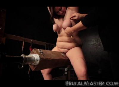 Brutal Master - Hole - Screaming Agony