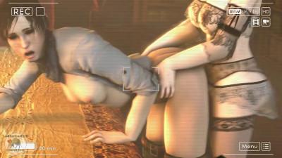 Best Animated Porn Compilation — Bioshock Edition