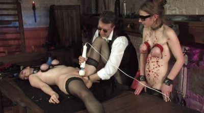 Torture Xtasy Part 2 - new, dildo, play...