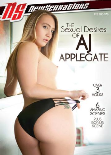 Description The Sexual Desires of AJ Applegate(2019)