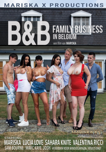 Description B and B Family Business In Belguim