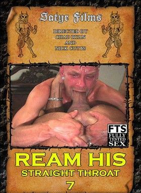 Ream His Straight Throat Vol. 7