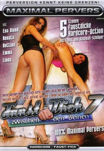 Faust-Dick Zwischen Den Beinen #7