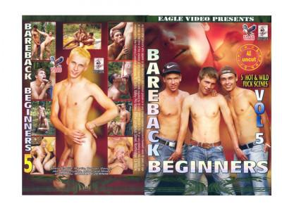 Description Bareback Beginners Vol. 5 - Mila, Martin, Roman