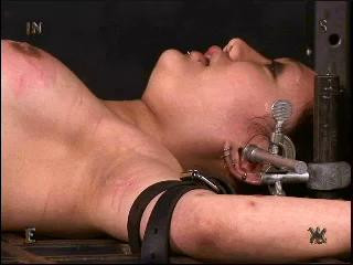 Insex- The Original Bondage And BDSM Transgression 15