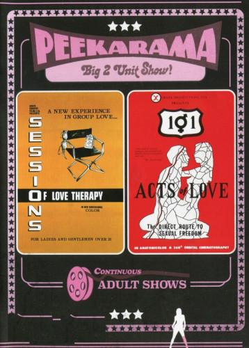 Description Sessions Of Love Therapy