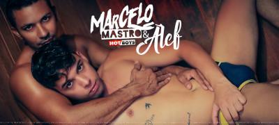 HotBoys - Marcelo Mastro & Alef