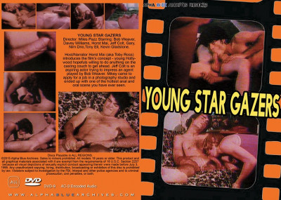 Young Star Gazers (1975) — Bob Weaver, Davey Williams, Kevin Gladstone