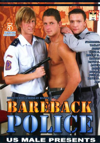 Description Bareback Police
