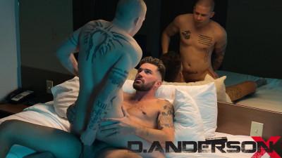 DillonAndersonX – Chris Damned Fucks Dillon Anderson