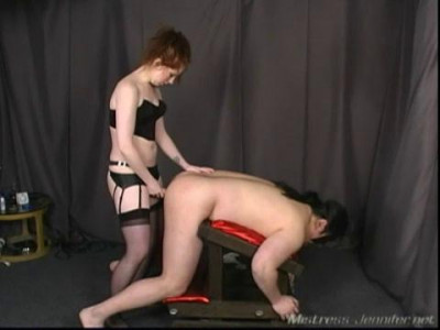 Lakeview Entertainment and FemDom part 5