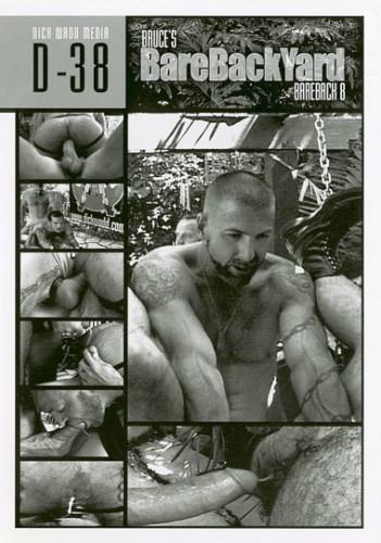 Bareback vol.b8 Bruce's Bareback Yard