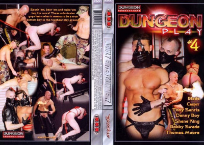 Dungeon Play vol.4