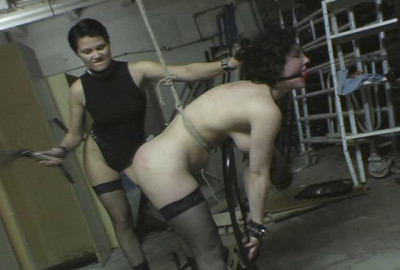 Black Label – Ropes and Kisses Part 2