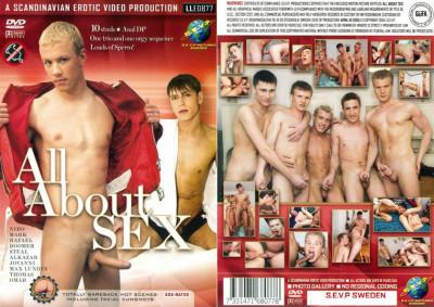 Description All About Sex