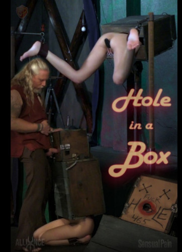 SP Hole In A Box - Abigail Dupree, Master James